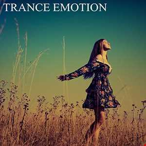 Trance Emotion Show 22.8.2016 (Techtrance)