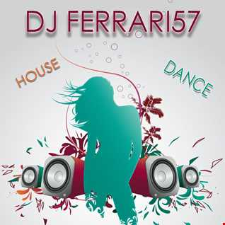DJ Ferrari57 PromoDanceMix July2015