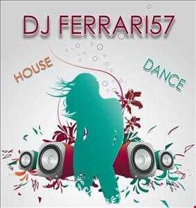 DJ Ferrari57 DancePromoJune