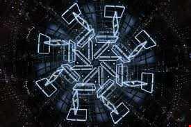 Dark to Light Rotation Space