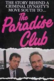 Paradise Club On and On