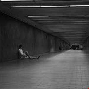 Underground Perspective.