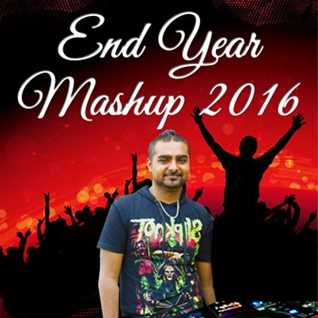 Dj Kishan End Year Mashup 2016