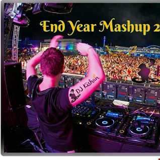 DJ KISHAN END YEAR MASHUP 2015 ESPIODE 2