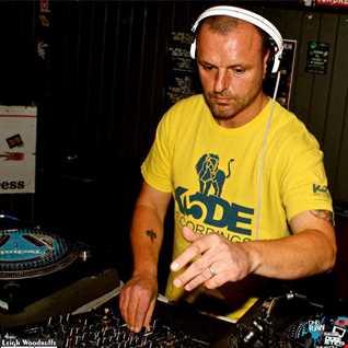DJ MYSTERY- CLASSIC DARK DRUM & BASS N FX VOL 7