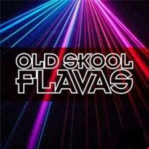 DJ MYSTERY - OLD SKOOL GARAGE FLAVAS MIX VOL 1
