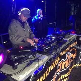 DJ MYSTERY -OLD SKOOL BREAKS N FX -APRIL 2015