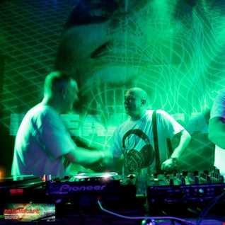 DJ MYSTERY DRUM & BASS N FX VOL 6