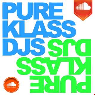 PURE KLASS DJs- APRIL 2015 TECHNICAL HOUSE SESSIONS VOL 2