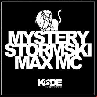 DJs MYSTERY & STORMSKI -NU SKOOL BREAKS N FX SESSIONS VOL 43
