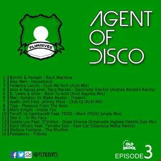 Agent of Disco 3