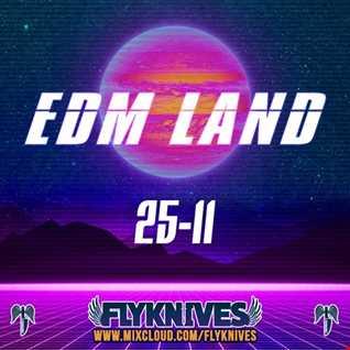 EDM LAND 25-11