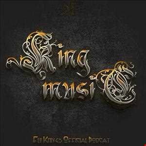 King Sound podcast show 008