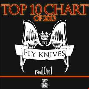 TOP 10 Chart of 2013 pt.10of10 (10to1)