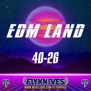 EDM LAND 40-26