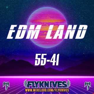 EDM LAND 55-41