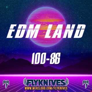 EDM LAND 100-86