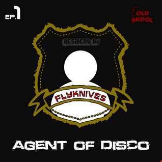 Agent of Disco 1
