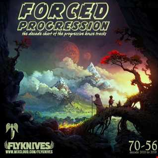 Forced Progression (positions 70-56)