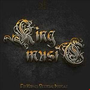 King Sound podcast show 017