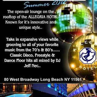 Allegria Disco Mix 2012-08-08 Part 2
