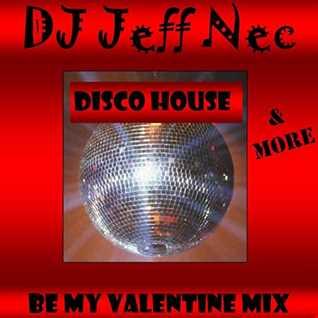 Valentine's Remixed Classic Dance Mix