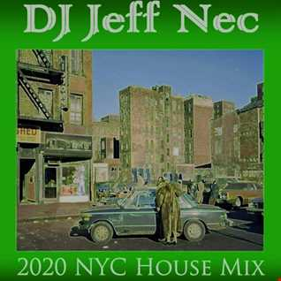 2020 NYC House Mix