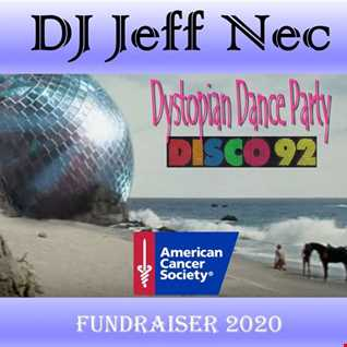 American Cancer Society Disco Fundraiser