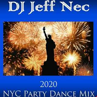 2020 NYC Party Mix