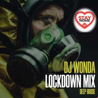 DJWONDA - LOCKDOWN MIX PT2
