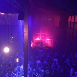 Dymka Live @ Loodsrave #16 Paradigm (Glazen Loods) Groningen NL 11-06-2016