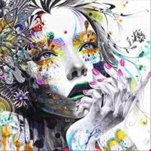 Atmospheric Progressive - A Colorful Fantasy 13-04-2013