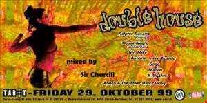 Remember House Music (OXA Zürich Double House 1999 Time)