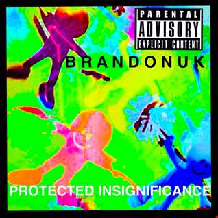 BrandonUK - Rhythm Silhouettes 05/05 - Protected Insignificance