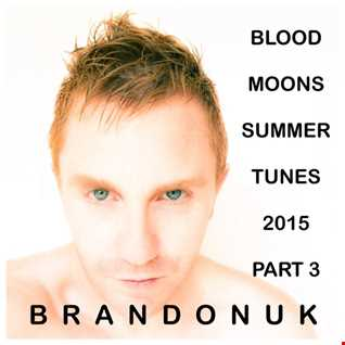BrandonUK - POETIC ELEVATIONS 03/03 - Blood Moons Summer Tunes Part 3