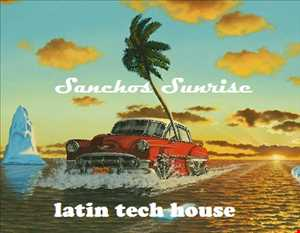 Sanchos Sunrise