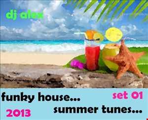 Play Funky On The Beach 2K13 Set 01