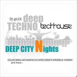 Deep City Nights