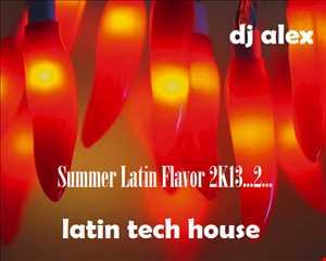 Summer Latin Flavor 2K13...2...