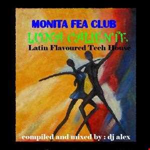 MONITA FEA CLUB [Luna Caliente]