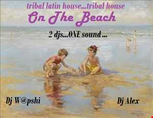 Dj W@pshi VS Dj Alex [On The Beach]