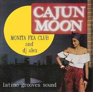 MONITA FEA CLUB [Cajun Moon]