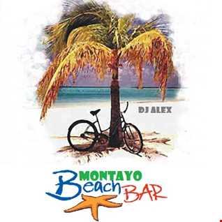 Beach Bar Montayo