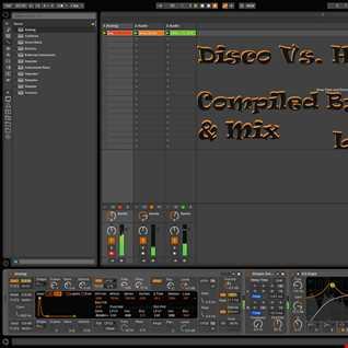 Disco Vs HiNRG 2HR