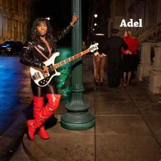 Adel James (luiG Mash Up)