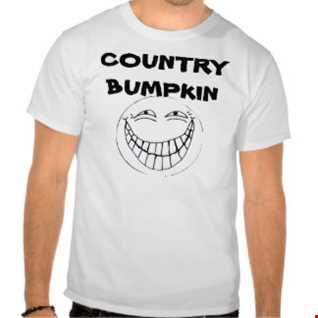 COUNTRY BUMPKIN  VOL 1