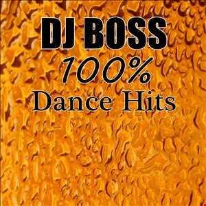 DJ BOSS 100% Dance Hits [16 11 2013]