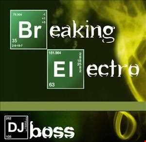 DJ BOSS Breaking Electro {05 10 2013}