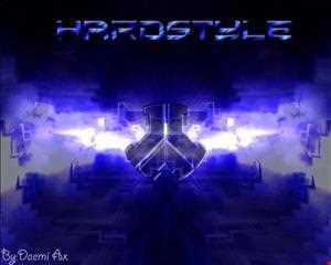 Hardstyle Mix - July Vol.I