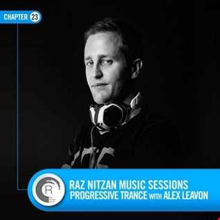 RNM Sessions - Progressive Trance with Alex Leavon (Chapter 23)